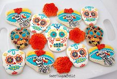 caveira #Cookies