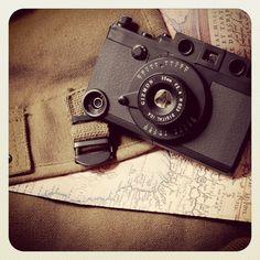 Gizmon la coque qui transforme votre iPhone en Leica | INKstagram.fr