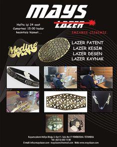 www.mayslazer.com @mayslazer ... #lazer#kuyumcukent#lazerkesim#lazerpatent#lazerdesen#lazerkaynak#lasercut#lasercutting#lasercutter#jewelry#jewelryproduction#kuyumcu#lasermachine#jewelrymaking#jewelrysupply#lasertag#laserdesign#lazerci#mayslazer#mücevherat#kaynak#chc#mücevher#welding#laserwelding#takı#mucevher#jewellerymagazine