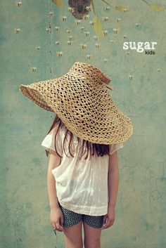 Lucia from Sugar Kids for Petit Mag by Lila & Tom by Eva Bozzo.