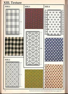 10 Knitting Machine Pins to check out Fair Isle Knitting Patterns, Knitting Machine Patterns, Fair Isle Pattern, Knitting Charts, Knitting Stitches, Knitting Designs, Knit Patterns, Hand Knitting, Stitch Patterns
