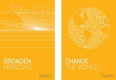 Conectando las ideas: identidad de TEACH