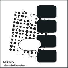 MDS Monday MDSM72