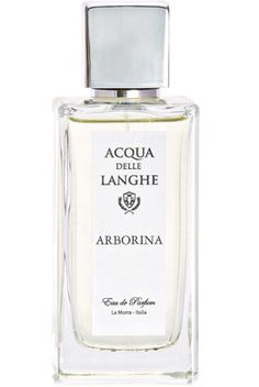 Arborina by Acqua Delle Langhe perfume - a fragrance for women 2012  #Beauty #Beautyinthebag