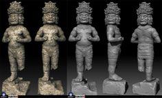 Statues – Farcry 3
