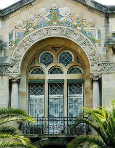 Janelas de Lisboa, Avenida da República | Flickr - Photo Sharing!