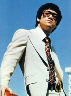 Only the most BAMF guy to ever live #Bruce Lee