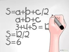 Imagen titulada Calculate the Area of a Scalene Triangle Step 9