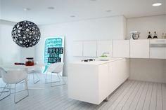 Beautiful Minimalist Interiors