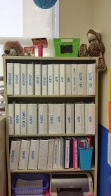 Mrs. V's Chickadees: Organizing Worksheets and Bulletin Board Materials