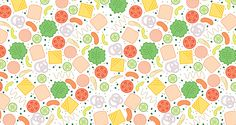 Beaver's Tail Pattern | Pattern Download | The Design Inspiration