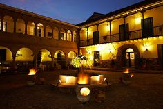 hotel from libertador