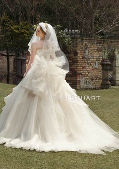 Collection « Jill Stuart 【Wedding】