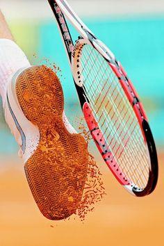 #LL @LUFELIVE #tennis #tenis #ATP #arcilla