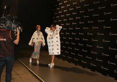 #Backstage #MBFWM #MBFWMadrid #MariaMagdalena