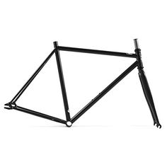 Fixed Gear Bike Frames - State Bicycle Co Fixed Gear Fixie Chromoly Frame and Fork Set >>> Continue to the product at the image link.