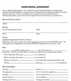 free copy rental lease agreement 1275px rental agreements in