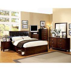 6pc King Bedroom Set - Art Van Furniture   Art Van Furniture ...