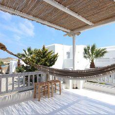Hamac : fauteuil suspendu pour jardin et terrasse - Côté Maison