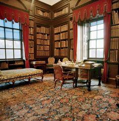 """theladyintweed: """"Houghton Hall """""""
