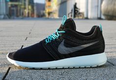 Nike Roshe Run Dynamic Flywire Pack