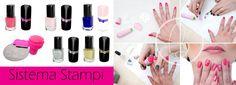 Já conhece o nosso sistema de estampagem?  Inspire-se!  Visite-nos em www.biucosmetics.com