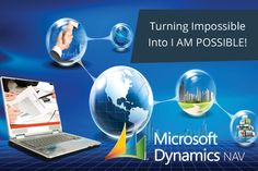 Multiple Processes, One Solution with The #MicrosoftDynamicsNav by Microsoft! Implement With Dynamics Square! Contact Now! http://www.dynamicssquare.com/