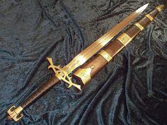 Lady Aribeth - Yeshua's Sword