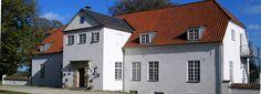 Høveltegård (opført 1919)