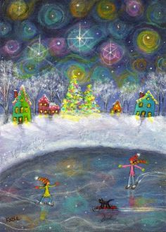Absolutely AWESOME seasonal art project ideas for elementary classes….The prettiest winter art project ever! Absolutely AWESOME seasonal art project ideas for elementary classes….The prettiest winter art project ever! Christmas Art Projects, Winter Art Projects, School Art Projects, Image Clipart, Art Clipart, Photografy Art, Art Pastel, Pastel Drawing, 4th Grade Art