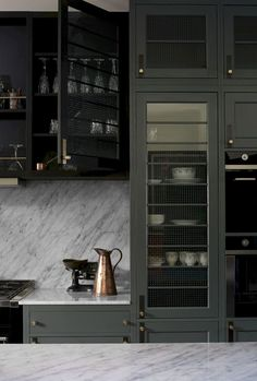 Top 60 eclectic kitchen ideas (16)
