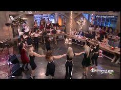 (93) Πάολα - Χορευτικά   Χριστούγεννα (Στην υγειά μας) {24/12/2016} - YouTube Greek Music, Music Songs, Youtube, Wrestling, Dance, Concert, Musik, Lucha Libre, Dancing