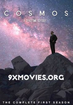 Cosmos A SpaceTime Odyssey S01 Complete Hindi Dubbed 720p HDRip 5GB