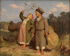Country Kids - Wojciech Gerson