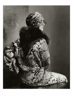 Vogue Magazine Photographs Posters at the Condé Nast Collection