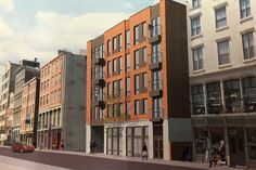 Good News For Philadelphia Real Estate Buyers, Investors: National Realty Investment Advisors, LLC Plans New Residences in Historic Old City