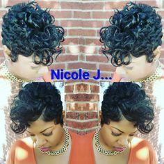 Nicole J KutKreator