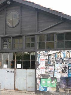 LX Factory (Lisbonne)