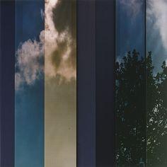 Quite Familiar but Different IV by Ola Kolehmainen