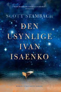 Bognørden: Den usynlige Ivan Isaenko