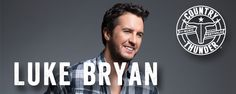 Tickets to see Luke Bryan and Blake Shelton at Country Thunder USA ::: Twin Lakes - Wisconsin ::: July 23 - 26, 2015