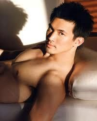 Thai actor, Ken one sexy man!!!
