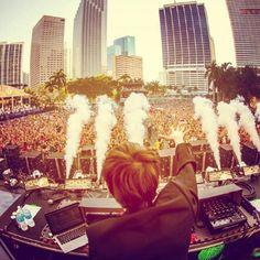 get ready for ultra 2014! #UltraMusicFestival