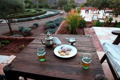 Tea at Kasbah Bab Ourika by Markus Jalmerot on 500px