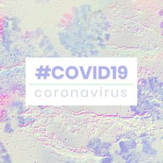 Covid-19 and Corona Virus template vector | free image by rawpixel.com / Mind Free Planet, Health Images, Things Under A Microscope, Banner Template, Free Illustrations, Red Background, Blue Backgrounds, Free Images, Vector Free