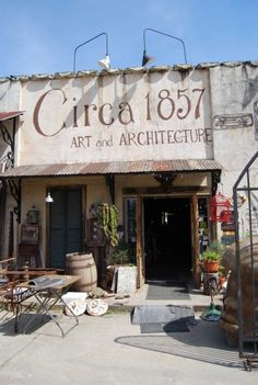 Circa 1857 Shop in Baton Rouge, Louisiana *our next pcs duty* Lafayette Louisiana, Love Vintage, Family Weekend, Us Road Trip, Small Cafe, Lovely Shop, French Quarter, Abandoned Houses, Store Fronts