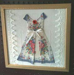 Doll dress!