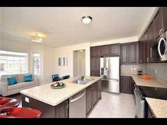 Residential for Sale In Churchill Meadows Mississauga. Churchill, Kitchen Cabinets, Home Decor, Kitchen Cupboards, Homemade Home Decor, Decoration Home, Kitchen Shelves, Interior Decorating