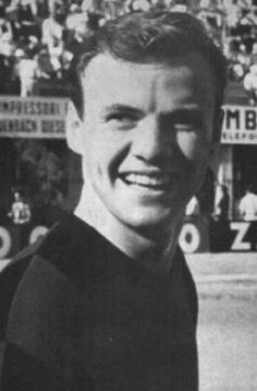 Bologna F.C. 1909 - Harald Nielsen