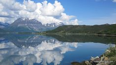 Lyngen Alps Norway | Ullsfjord (Sorfjord) - The Lyngen Alps - Arctic Norway Fjords